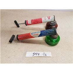 Lot 2 Fly Sprayers