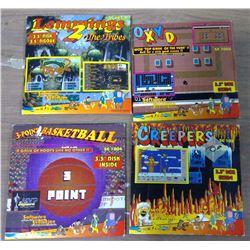 Vintage Computer Games
