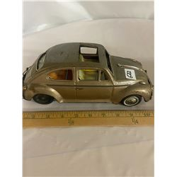 Volkswagon Tin Car