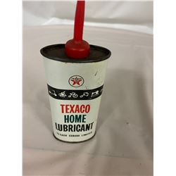 Texaco Handy Oiler -  4 oz