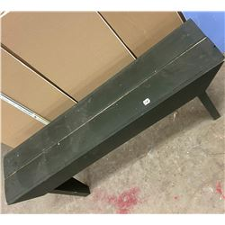 "Pine Bench 45"" L x 18"" H"