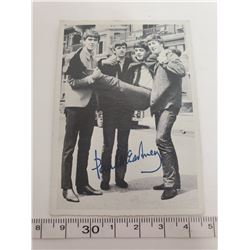 Beatles picture, Paul McCartney #39 of 60 photos
