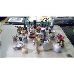 Lot of Decorative Items