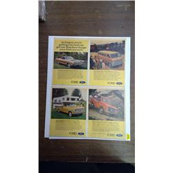 Chrysler Advertisement
