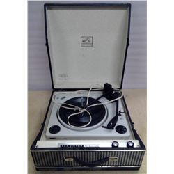 Vintage RCA Record Player