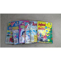 Lot of Archie Digests