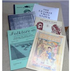 Lot of Historical Paper & Booklets