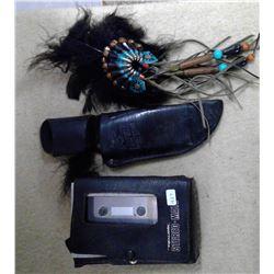 Lot of StereoMate Walkman & Misc.