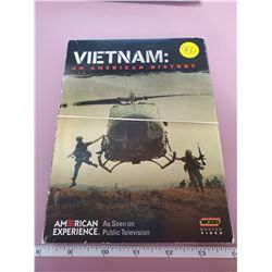 Vietnam DVD set