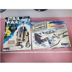 2 model - Star Wars