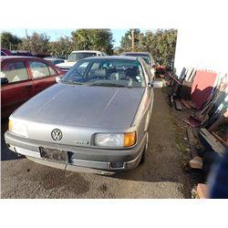 1993 Volkswagen Passat