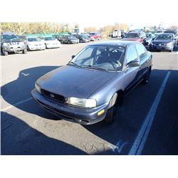 1995 Suzuki Esteem