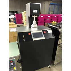 MASK FILTRATION EFFICIENCY (MFE) TESTING MACHINE. REPLACEMENT COST $50,000.00 USD.