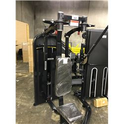 UPPER BODY CABLE FLY STATION