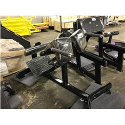 LATERAL RAISE STATION