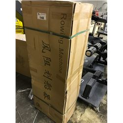 ROWING MACHINE IN BOX RTA