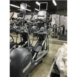 PRECOR EFX576I ELLIPTICAL WITH CARDIO THEATER