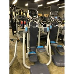 PRECOR AMT OPEN STRIDE STEPPER WITH DISPLAY
