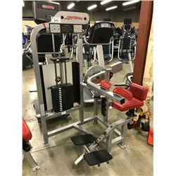 LIFE FITNESS ABDOMINAL STATION