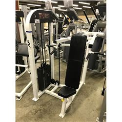 APEX SHOULDER PRESS STATION