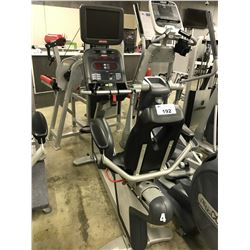 STAR TRAC 9-8020 MINTPO  RECUMBENT BIKE