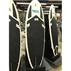 SURFSET BALANCE BOARD WITH STAND