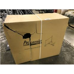 PROGRESSION FITNESS X-PLODE200 SLED IN BOX