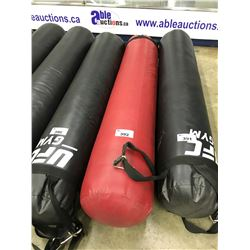 RED HEAVY BAG