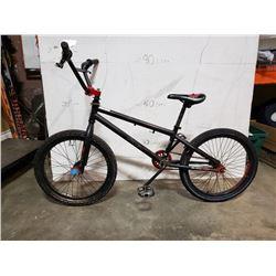 BLACK RAZOR BMX