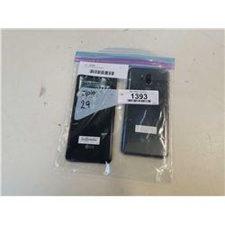 2 LG G7 THINQ PHONES