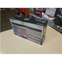 SONY DVD DUAL REWRITEABLE DRIVE