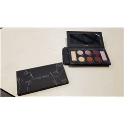 2 NEW SUVA  EYESHADOW PALLETTES RETAIL $45 EACH