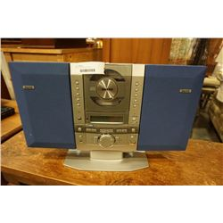 SANYO MCD/3500 CD PLAYER