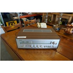 Yamaha CR-450 natural sound receiver