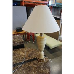 MCM TABLE LAMP