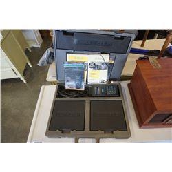 Monitor 2000 vehicle analyzer