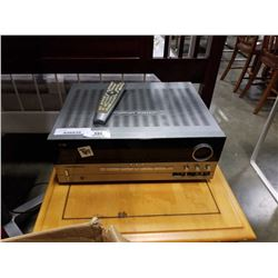 Harman kardon AVR-235 stereo receiver with remote