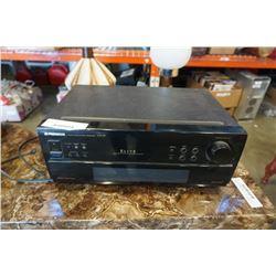 Pioneer VSX - 49 stereo receiver