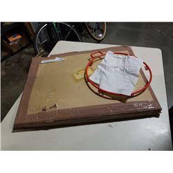 Indoor new basket ball hoop