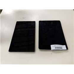 IPAD - DAMAGED, BENT, UNTESTED AND AMAZON FIRE TABLET UNTESTED