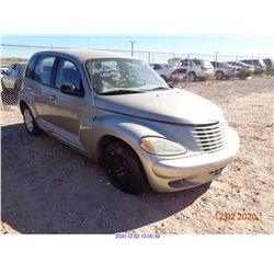 2004 - CHRYSLER PT CRUISER