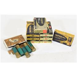 44 Rounds Vintage 12 Gauge Slugs 1 Round #4