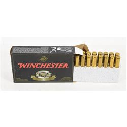 20 Rounds 7mm Rem. Mag. Ammunition