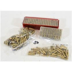 297 Rounds of .22cal Ammunition