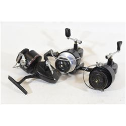 Box Lot Mitchell Fishing Reels