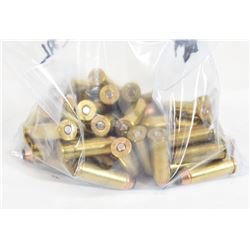 47 Rounds of 44 Remington Magnum Ammo