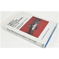 Great British Gunmakers 1740 - 1790