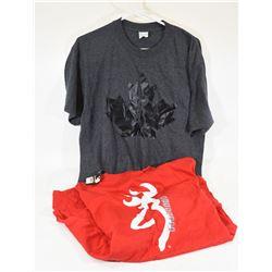 Browning Canada T Shirts