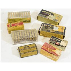 250 Rounds Mixed 22 Caliber Ammunition