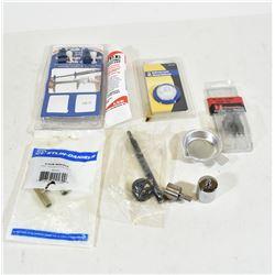 Lot of  Case Preparation Tools